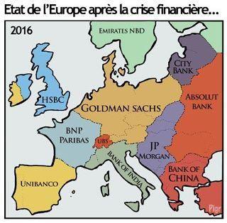 Après la crise...